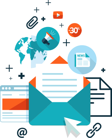 newsletter design company in Bangalore