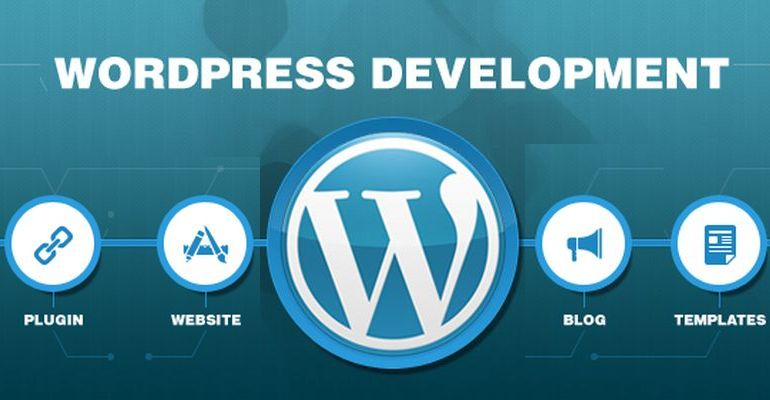Advantages of Using WordPress Website Design in Bangalore - tihalt technologies
