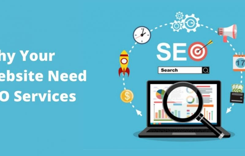 Why Your Website Need SEO Services